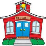 Red school house thumbnail