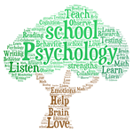 Psychologists Logo