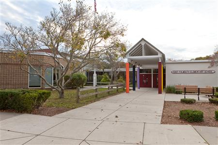 East Falmouth Elementary School
