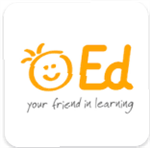 HMH Ed Your Friend in Learning